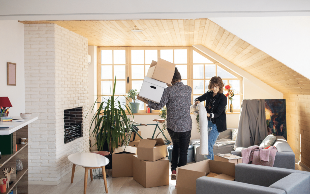 Thinking About Hiring a Professional Organizer? Here Are 5 Reasons Why You Should