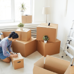 How to Downsize a Home in 5 Days — Home Downsizing 101