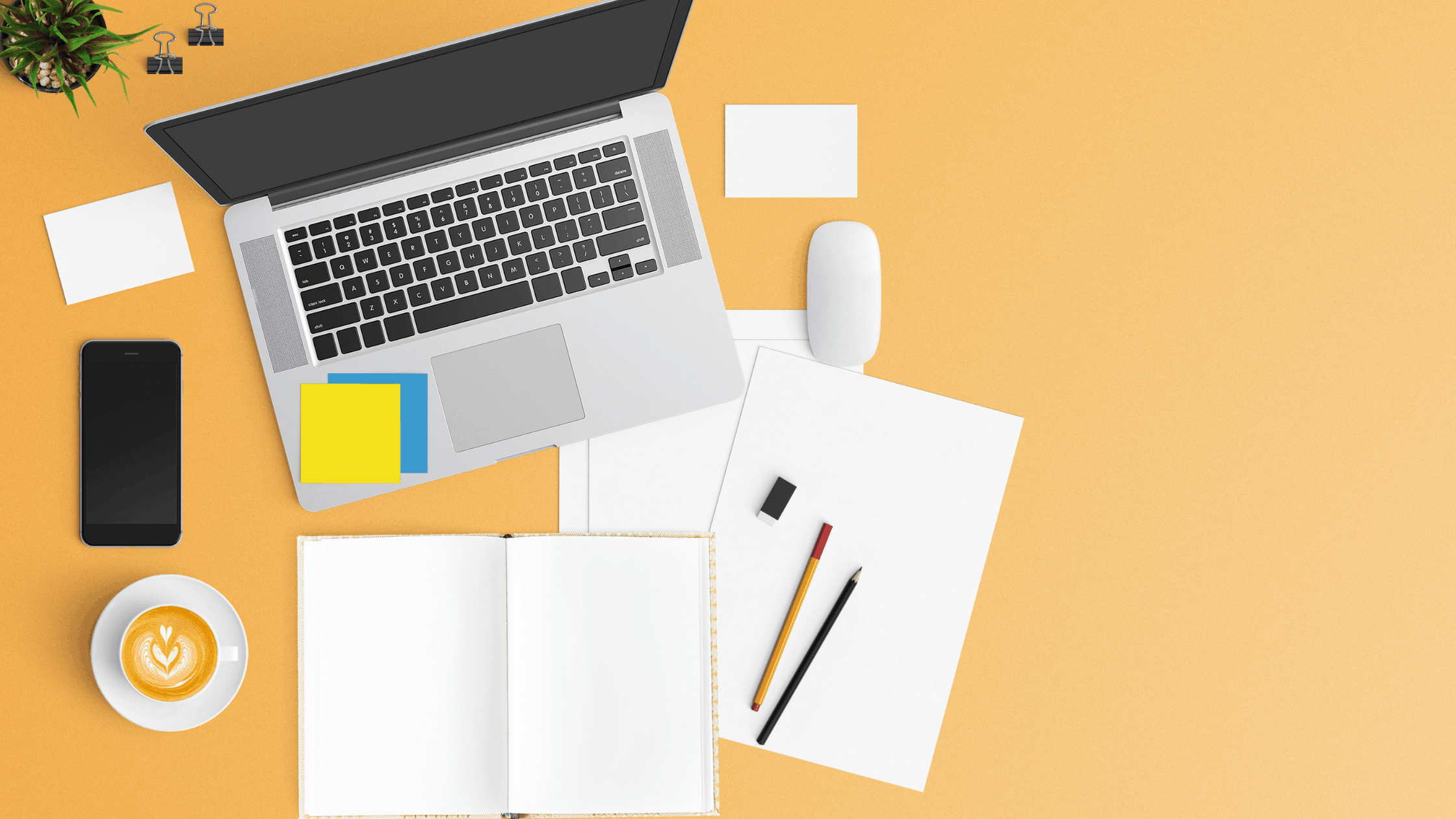 The 5 Must-Haves for your Professional Organizer's Website