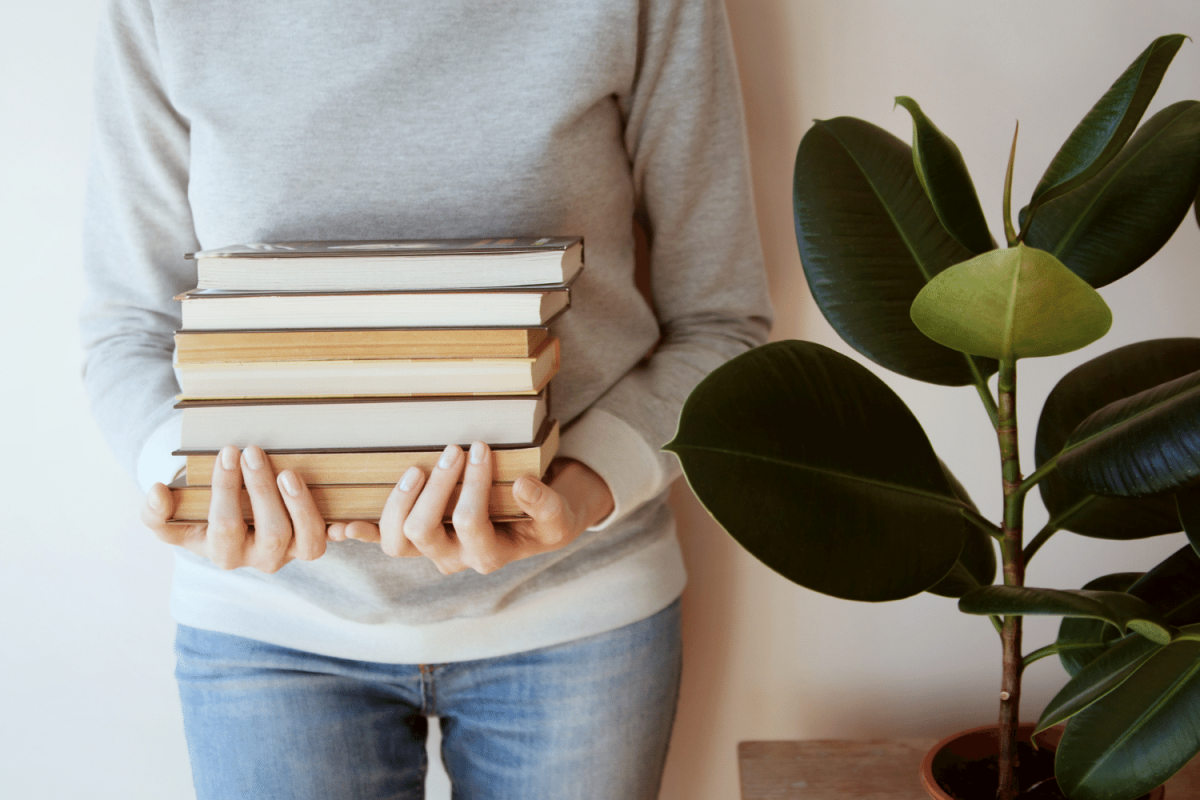 Reading List for Professional Organizers