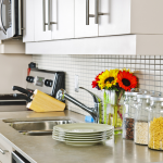 How to Organize a Small Kitchen | Simple Storage Tricks for a Tiny Kitchen