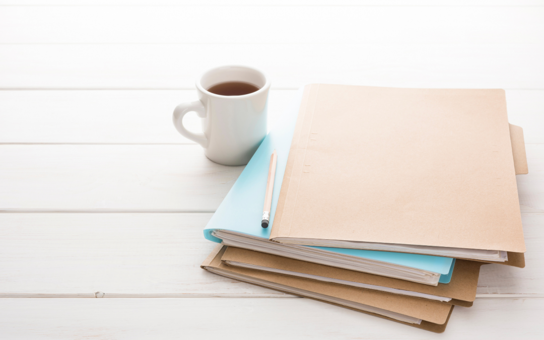 The One Thing Your Professional Organizing Business Needs to be Successful