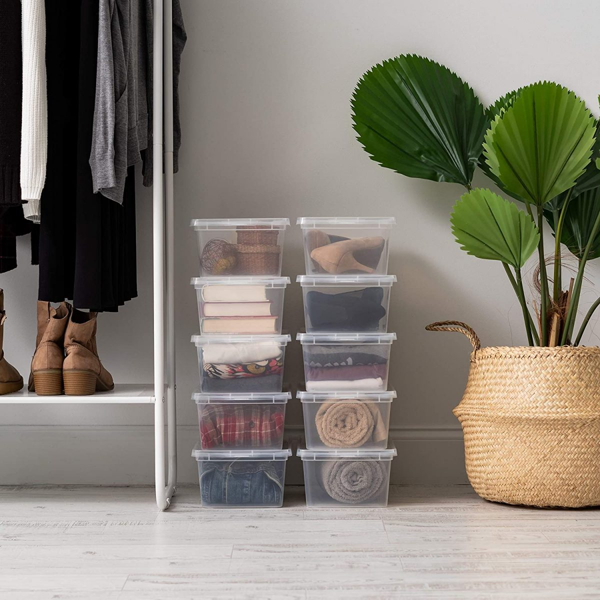 best organizing containers