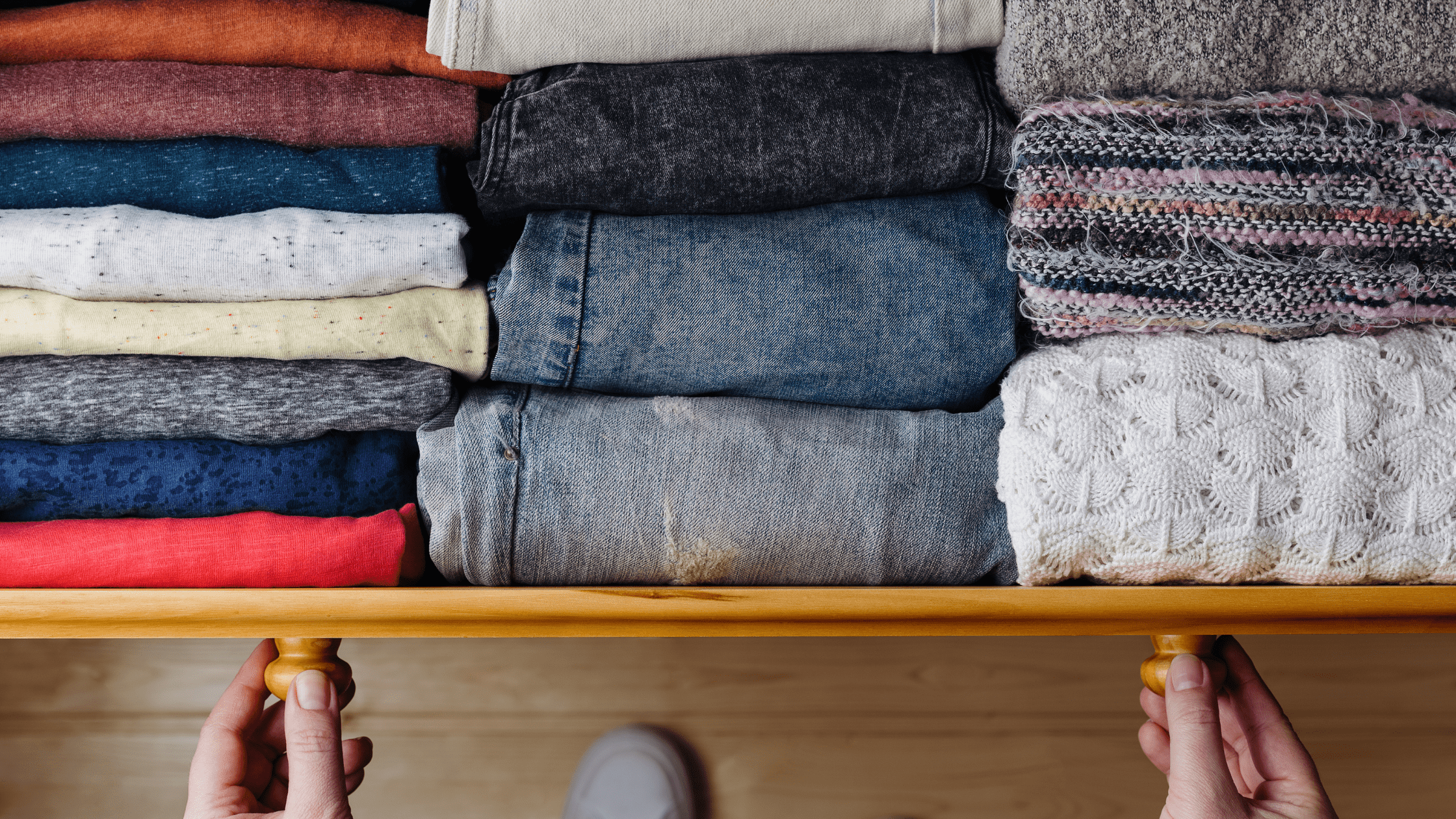 Tidying Up with Marie Kondo on Netflix Review