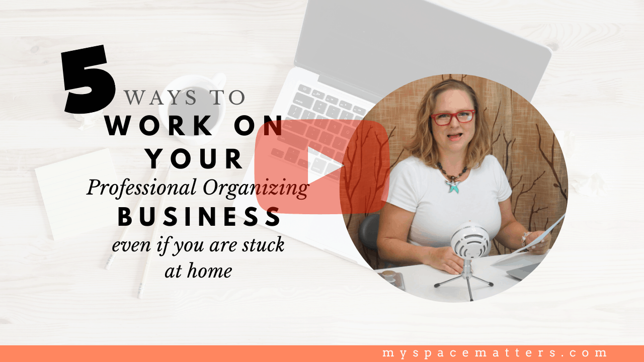 5 Ways to Grow your Business (even if you are stuck at home)